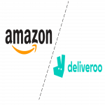 Amazon investit dans Deliveroo