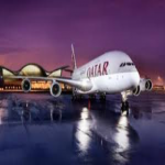 Qatar Airways lance le vol le plus long du monde