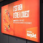 EasyJet à Orly Ouest