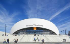 Le vélodrome passe à l'Orange