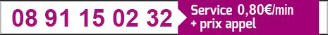 Cartouche 0891150232