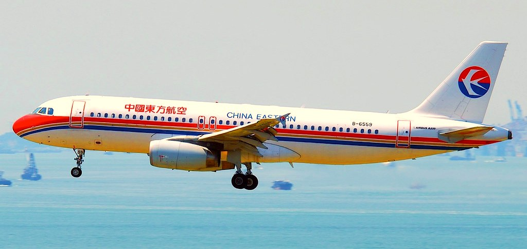 china eastern airlines contact