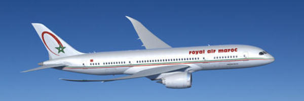 sav royal air maroc