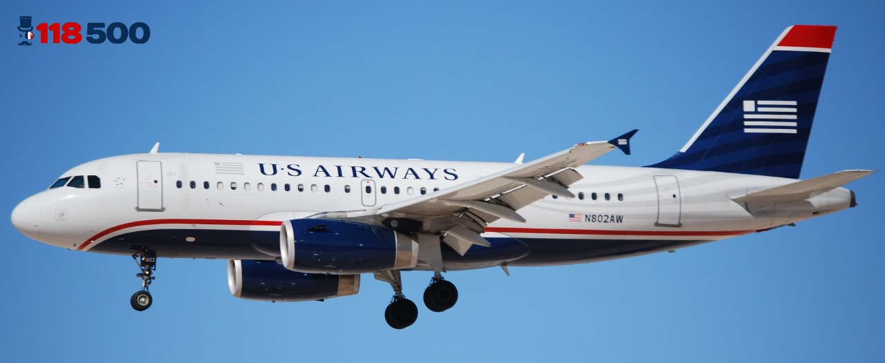 Service client US Airways