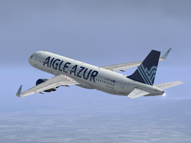 Contacter Aigle Azur Reservation Modifications Ou Reclamation 118500