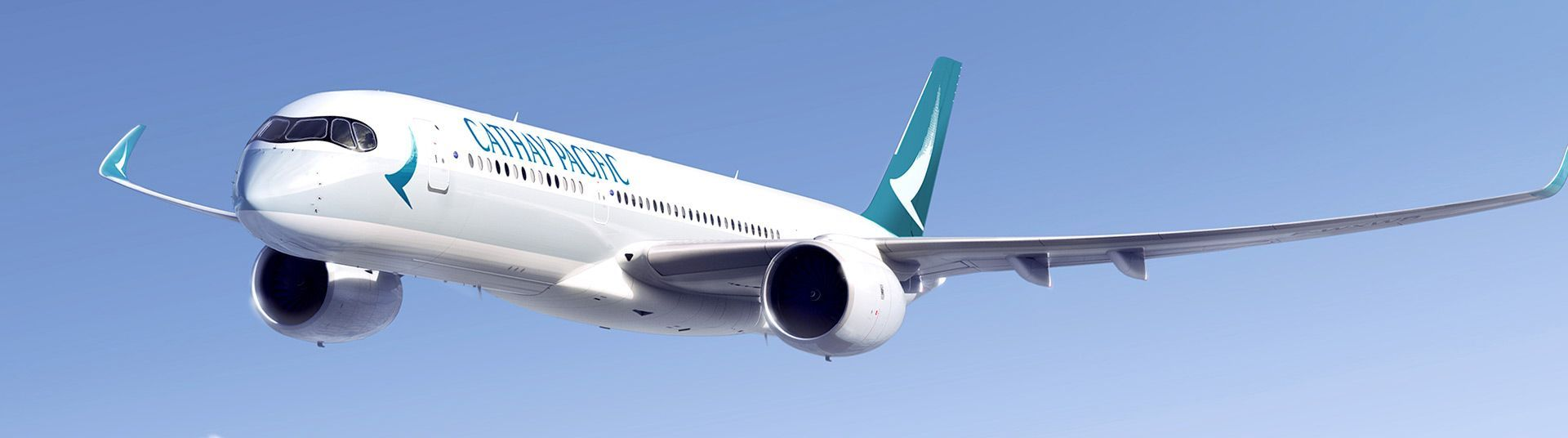 cathay pacific service client