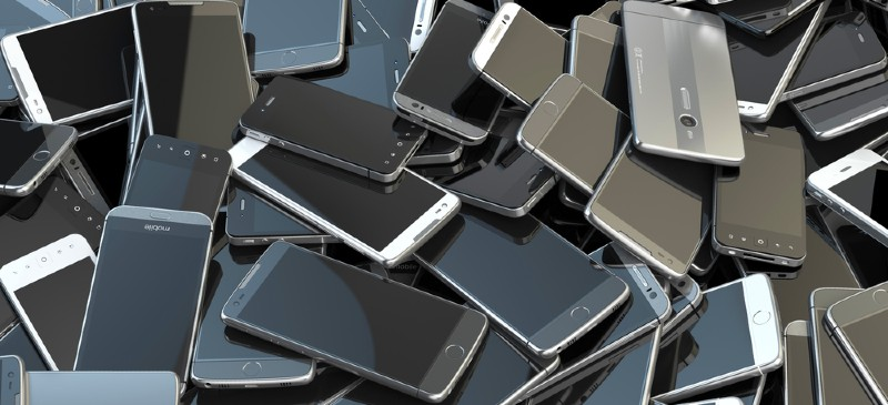 Contacter service client PhoneRecyclesolution