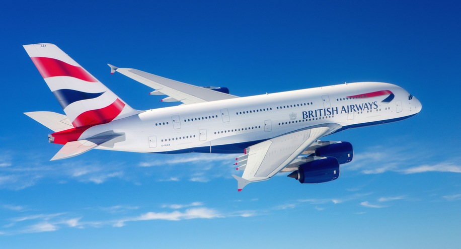 sav british airways