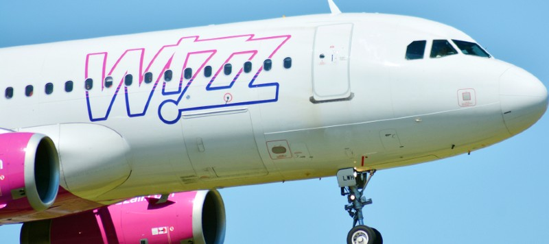 Contacter Wizz Air